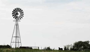 Water Scarcity on the Texas High Plains: The Ogallala Aquifer