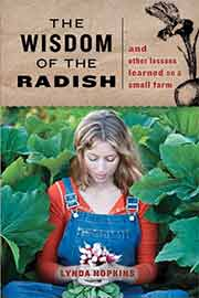 The Wisdom Of The Radish by Lynda Browning
