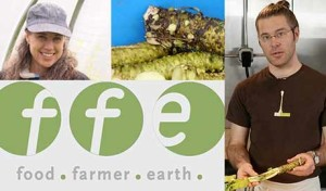 Food Farmer Earth Series Preview