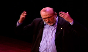 Carlo Petrini: Creating A Sustainable Community: Part 4 (video)