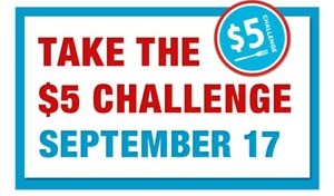 Slow Food USA Invites You to Take the $5 Challenge