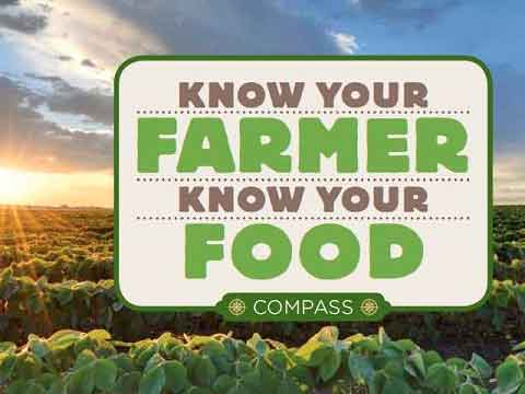 Know Your Farmer, Know Your Food Compass