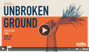 Unbroken Ground – Finding Sustainable Food Solutions